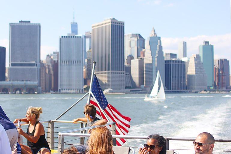 Guide till New York
