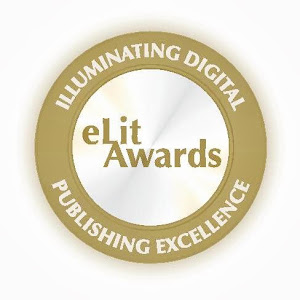 Shaitan wins Gold, 2013 eLit awards