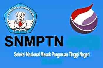 Pendaftaran SNMPTN 2015