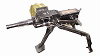 AGS-17 grenade launcher