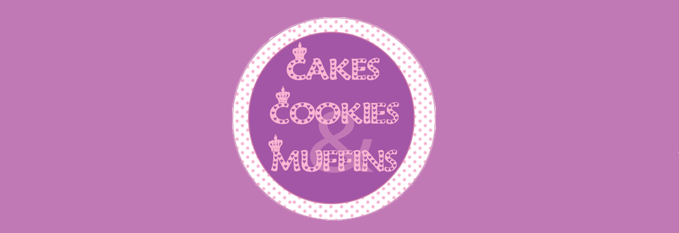 Cakes Cookies & Muffins