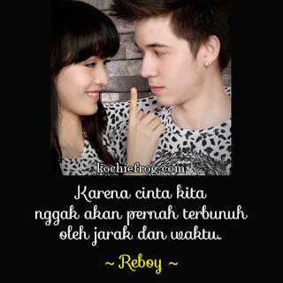 DP BBM Reboy Anak Jalanan RCTI