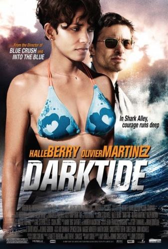 Dark Tide 2012 Bioskop