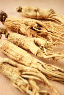 Panax ginseng help reduce the amount of sugar in patients with high blood sugar levels.