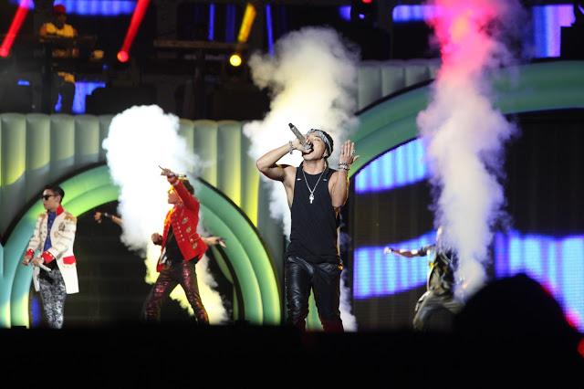 Big Bang Alive Galaxy Tour 2012 Malaysia 06