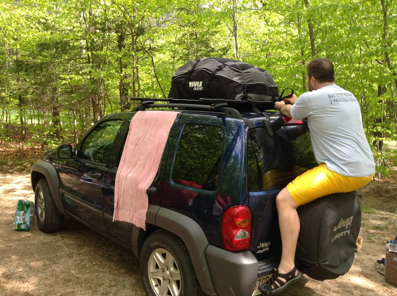 Camping vs. Hotels: Why you should camp for your next family vacation!