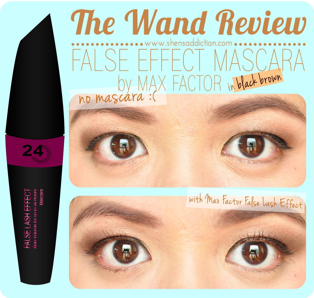 The Factor ReviewMax 24hfalse Effect LifeWand Lash Uncurated 3lKJcTF1