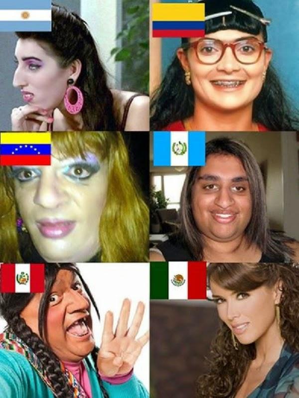 ¿Cuál es tu país?