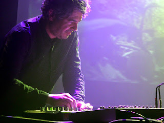 Leon Muraglia live @ Petit Bain, Paris / photo S. Mazars