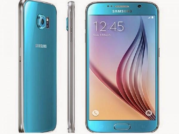 Masalah Samsung S6