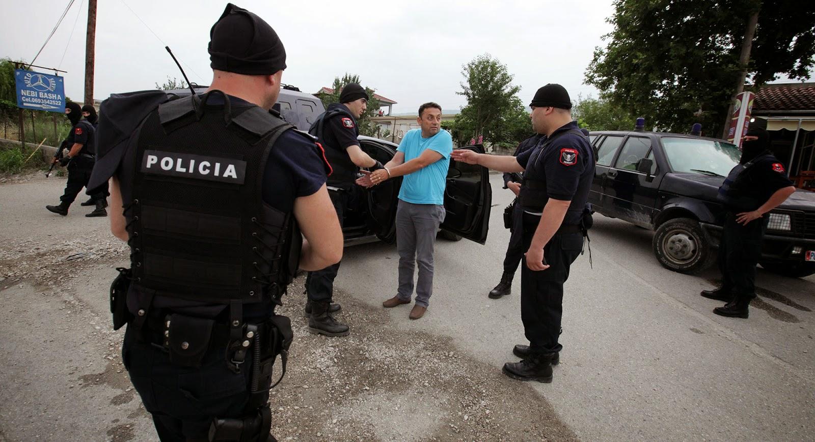 Το Λαζαράτι πέντε μήνες μετά την αστυνομική επέμβαση