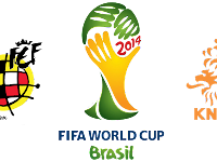 Prediksi Spanyol vs Belanda Piala Dunia 2014
