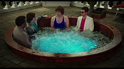 Hot Tub Time Machine 2 (Movie) - UK Green Band Trailer - Song(s) / Music