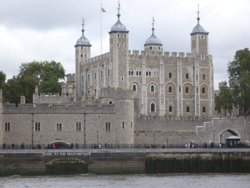 Image result for trators gate london
