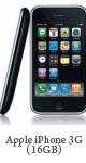 Spesifikasi Apple iPhone 3G (16GB)