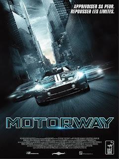 Motorway film complet