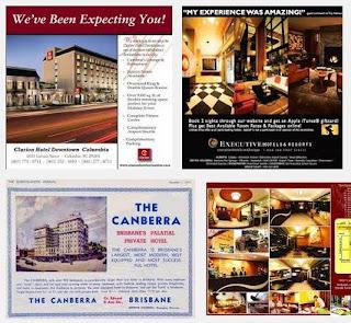 contoh iklan hotel bahasa inggris