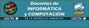 Grupo de Docentes de Informática y Computación de la República Argentina