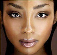 How to Reduce Black Skin