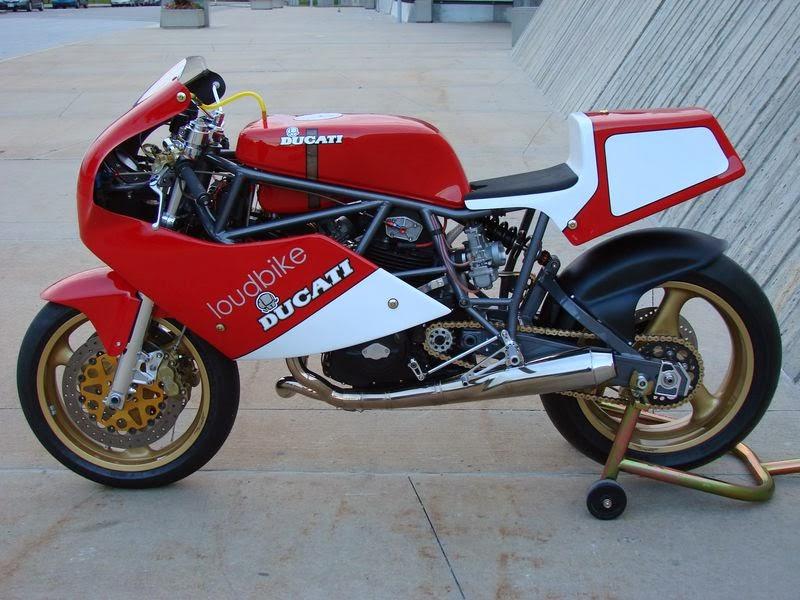 Ducati Srs For Sale
