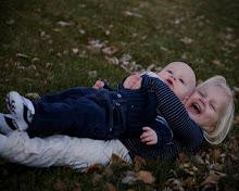 Sibling Love 2009