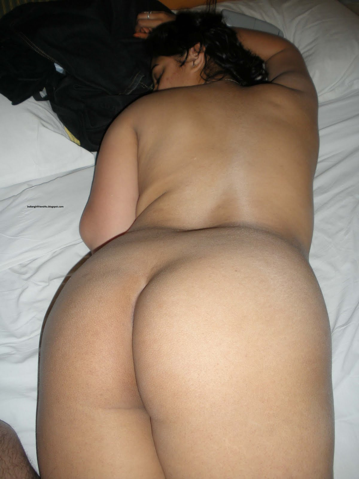 ass nudes Black indian