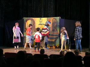 Lato 2012 - spektakle, imprezy