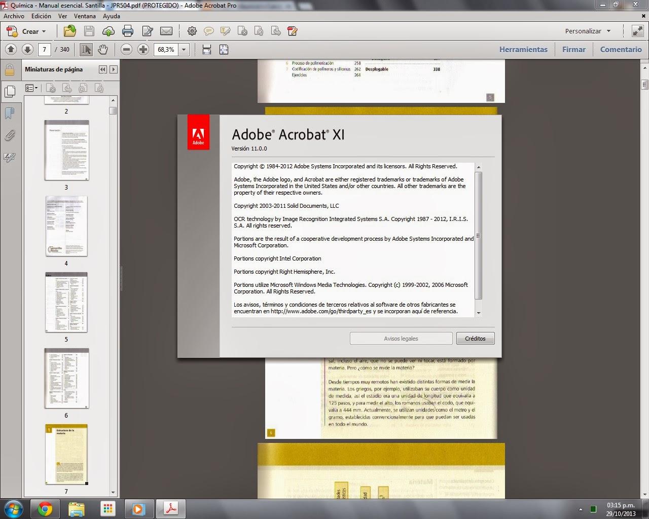 Adobe Acrobat Pro DC 2015.007.20033 (2015/RePack) KpoJIuK Скачать Acrobat D