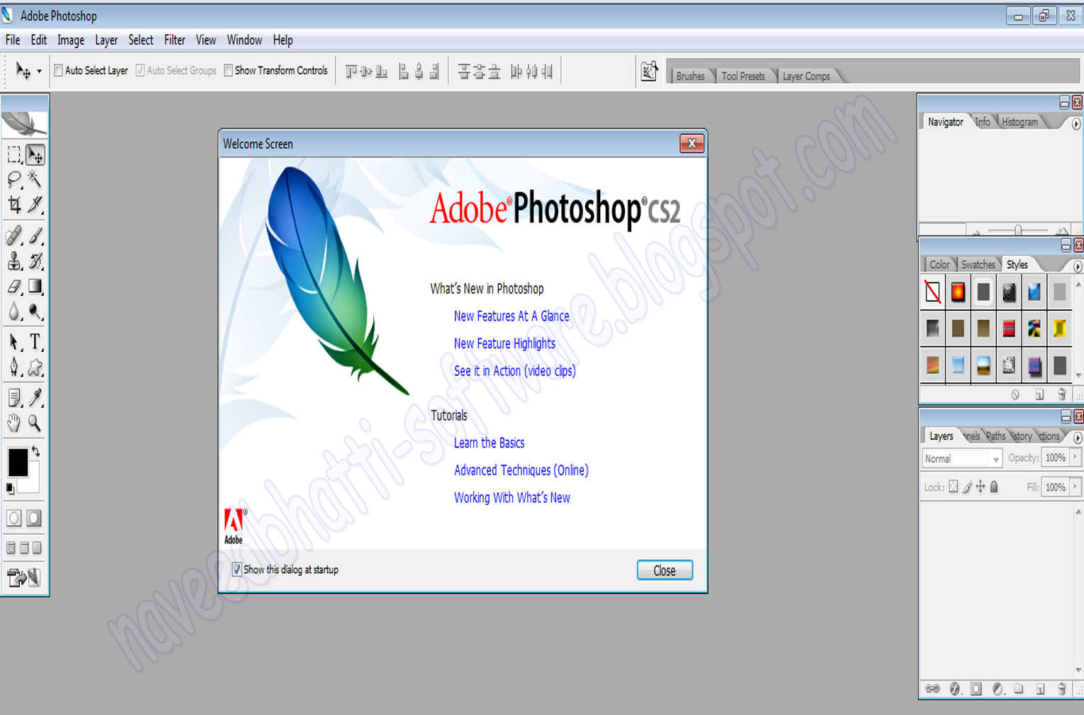 Adobe photoshop free download for   Bit for Windows ...