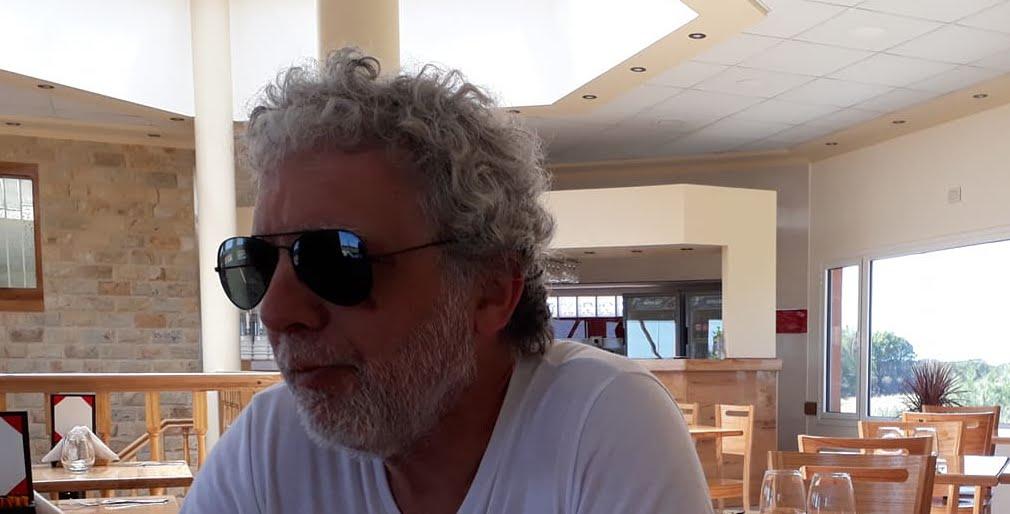 Gustavo Marcelo Sala