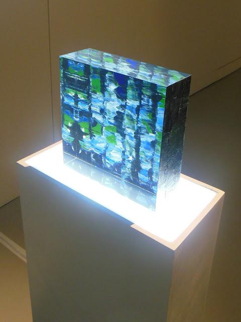 by Phuong Dang, Lasalle Singapore,  Fine Arts Graduation Showcase, Magic Bullet exhibition, ICA gallery
