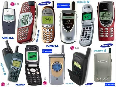 lineas telefonicas celulares:
