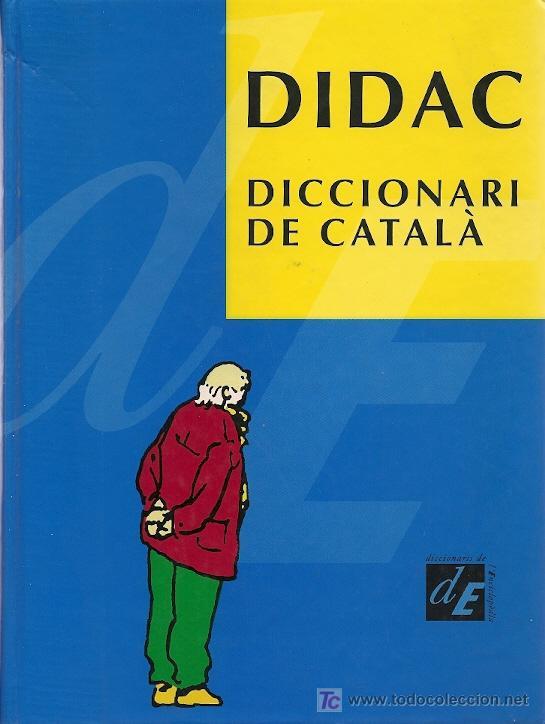 DÍDAC-Diccionari de català