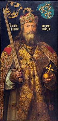 [Imagem: 291px-Charlemagne-by-Durer.jpg]
