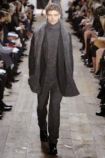 Michael Kors, New York Fashion Week, menswear, sportstyle, sportwear,