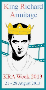 King Richard Armitage Week