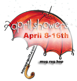 April Showers Blog Hop