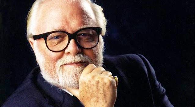 El actor y director Richard Attenborough ha fallecido a los 90 años. Making Of. MÁS CINE. Noticias