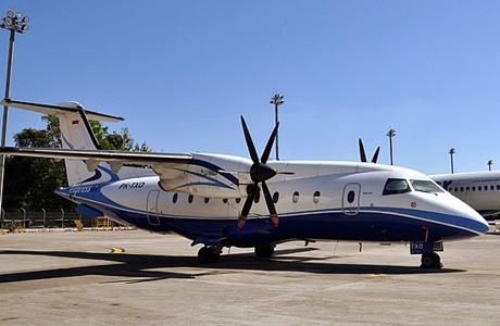 Express Air Dornier 328
