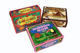 Glee Gum Kits