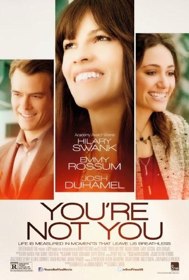 Không Còn Là Bạn - You're Not You