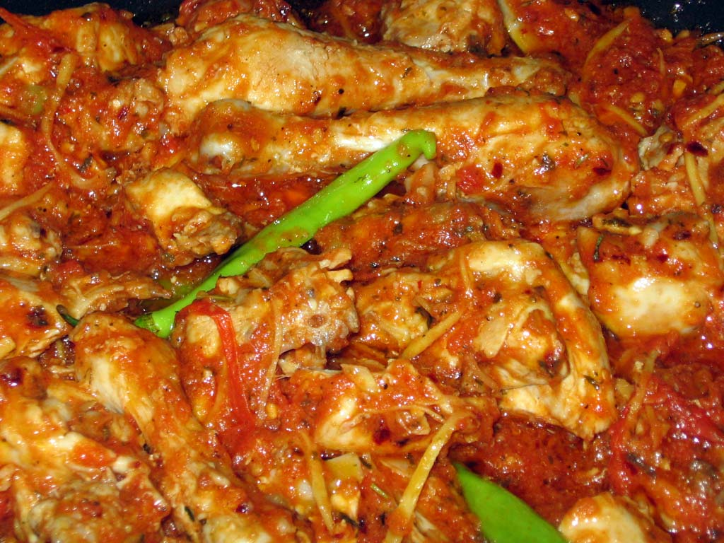 National foods recipes chicken karahi recipe chicken karahi recipe forumfinder Gallery