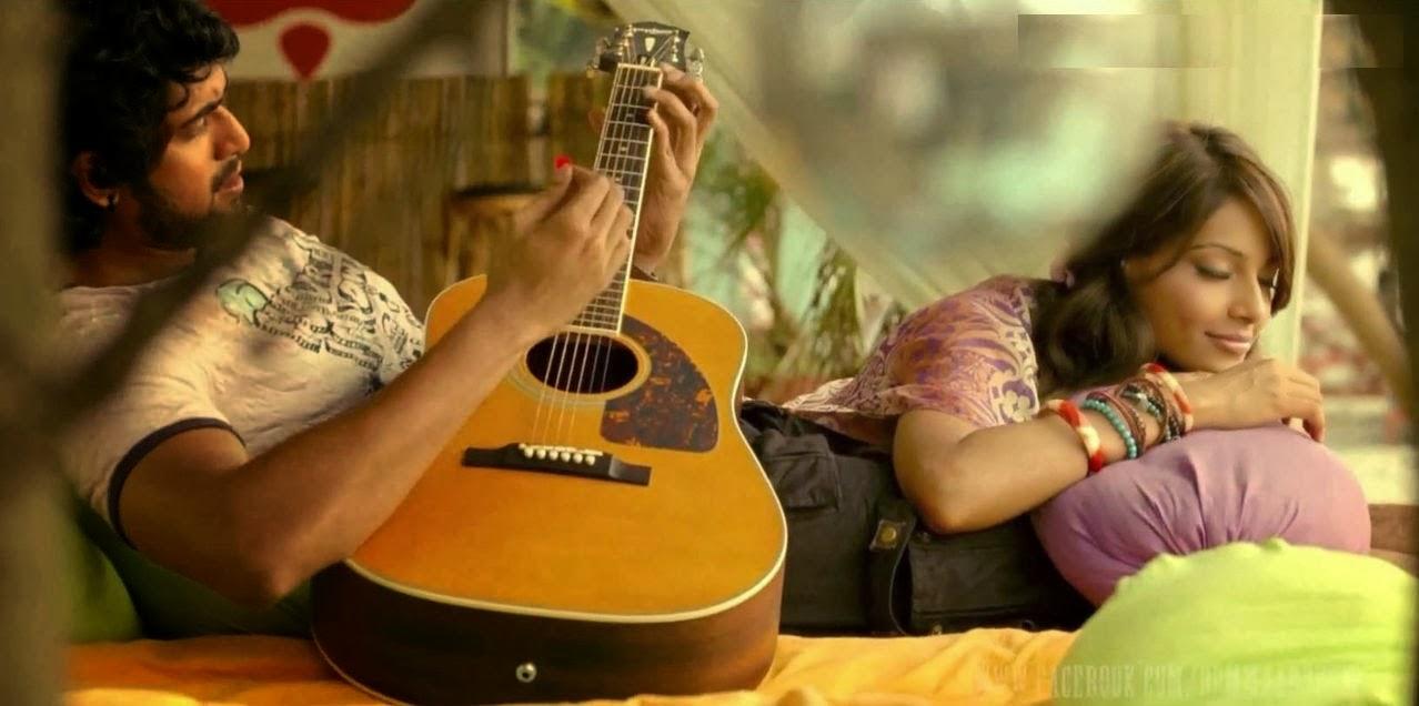 Te Amo Guitar Chords Strumming Pattern Dum Maaro Dum Thedeepak