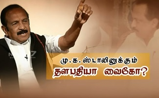 Interview with Vaiko 03-12-2018 News 7 Tamil