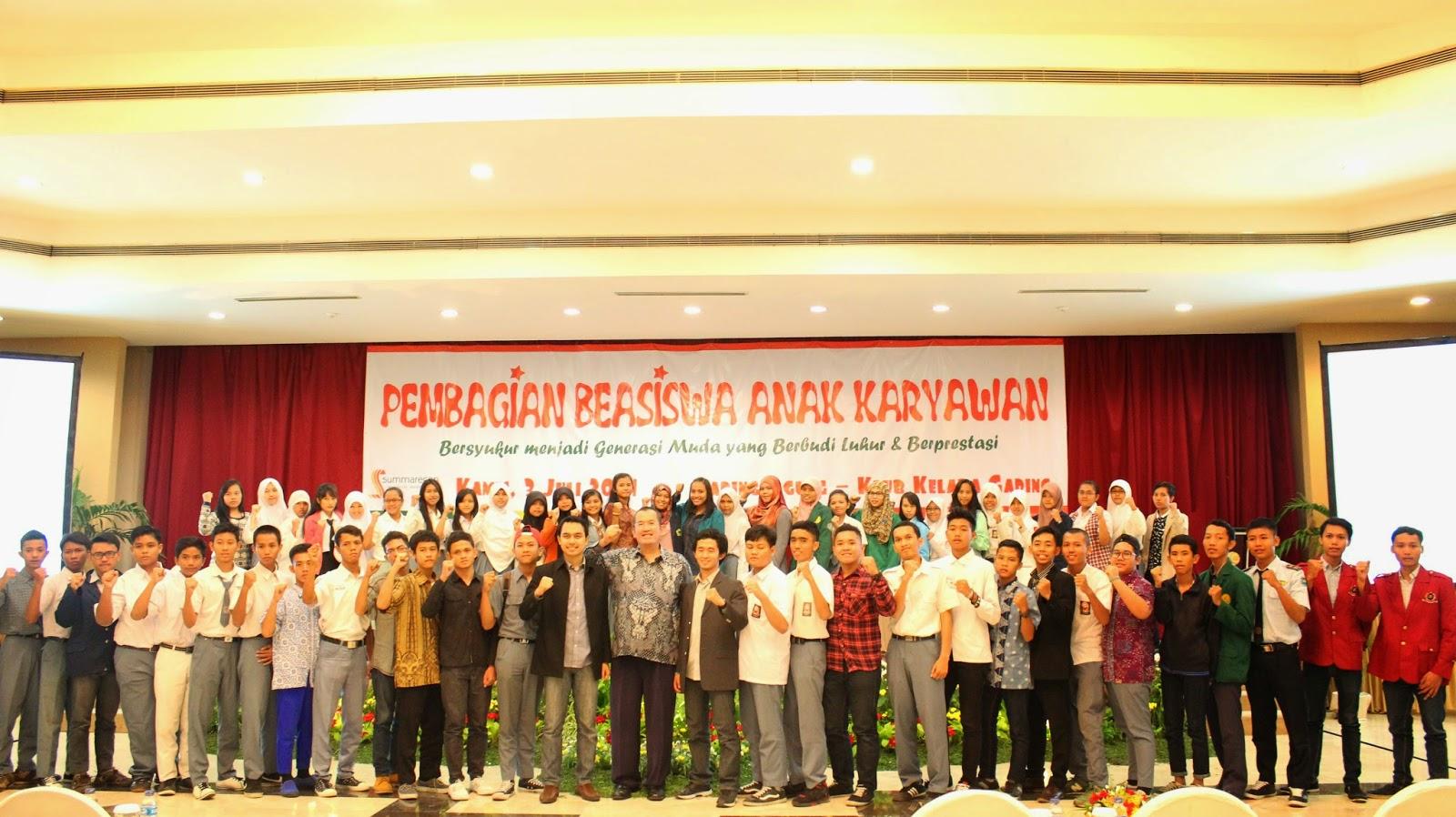 seminar wirausaha motivator nasional muda termuda indonesia pengusaha entrepreneur sukses training motivasi mahasiswa kampus inspirator