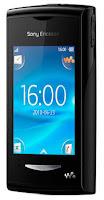 Harga Sony Ericsson W150i Yendo, Spesifikasi & Review