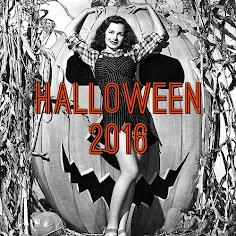 Halloween 2016 Posts