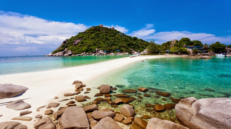 Koh Samui: Thailand Attractions