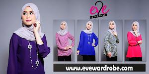 Eve Wardrobe