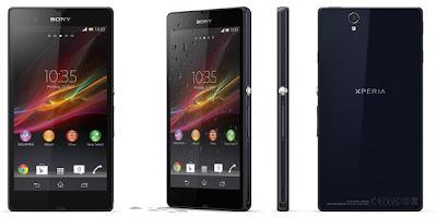 Sony, Sony Xperia Z, Xperia Z, Android 4.2